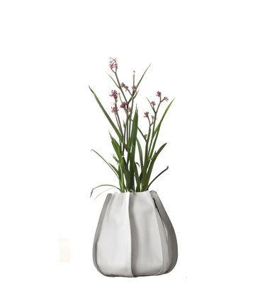Jardin - Pots et plantes - Pot de fleurs Urban Garden Sack / Small - 3 litres - Authentics - Beige - Tissu polyester