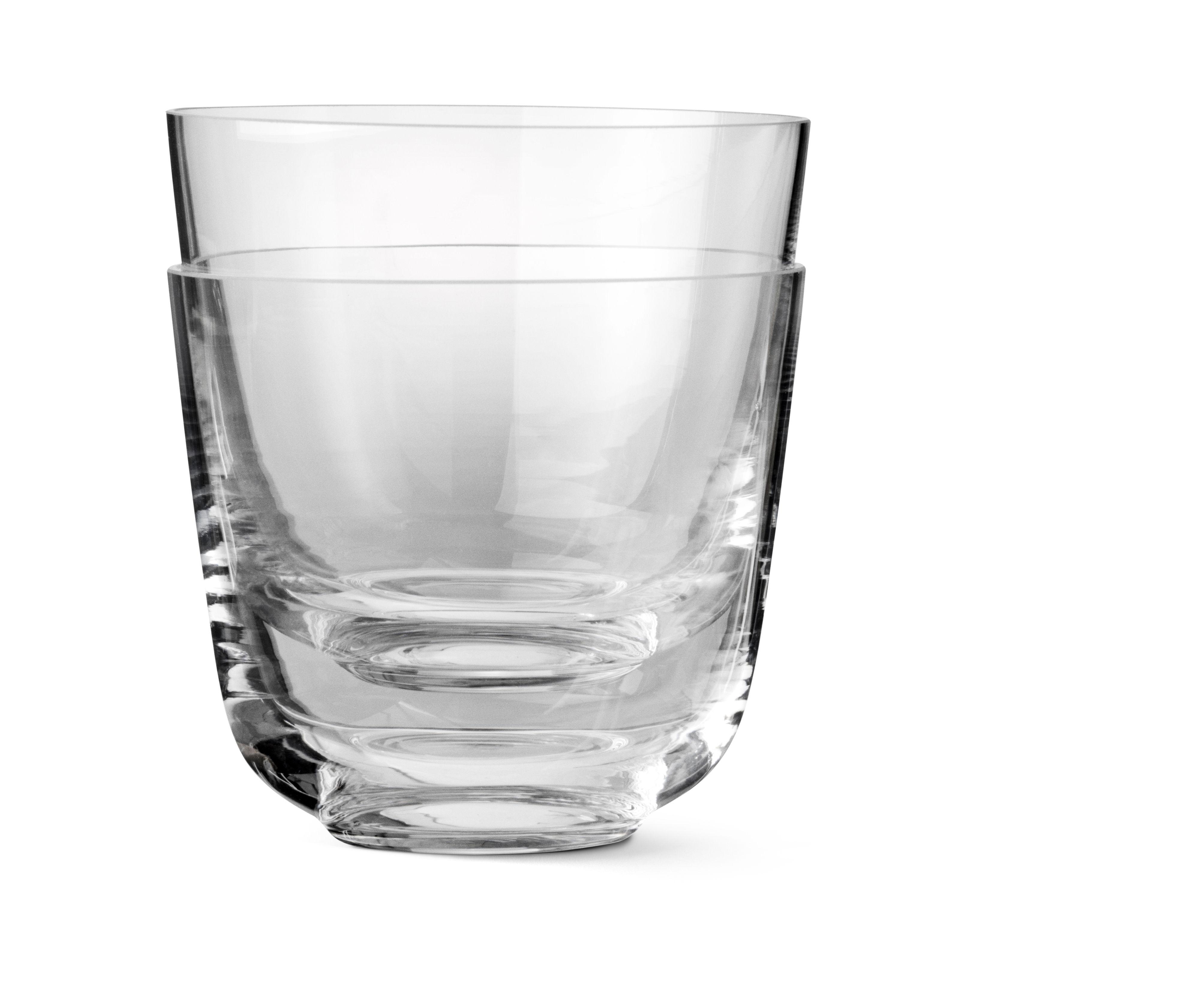 Scopri bicchiere w w da vino e acqua trasparente di menu for Acqua design italia