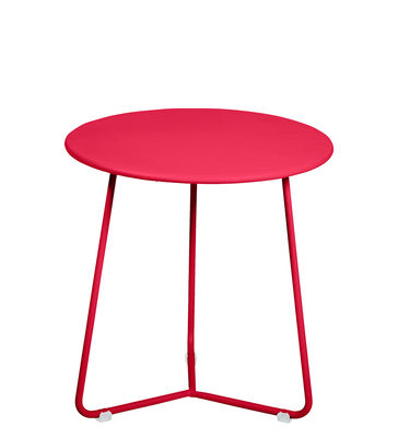 Furniture   Coffee Tables   Cocotte End Table   / Stool   Ø 34 X H