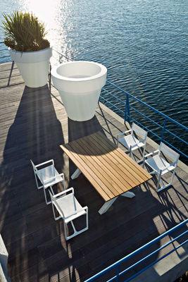 banqu t 180 x 100 cm serralunga tisch. Black Bedroom Furniture Sets. Home Design Ideas