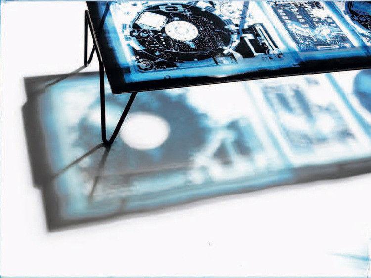 Xradio 2 Disk  Diesel with Moroso  Couchtisch