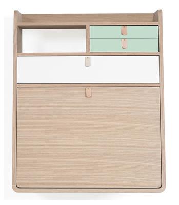 Gaston Wand-Schreibtisch / L 60 cm x H 72 cm - Hartô