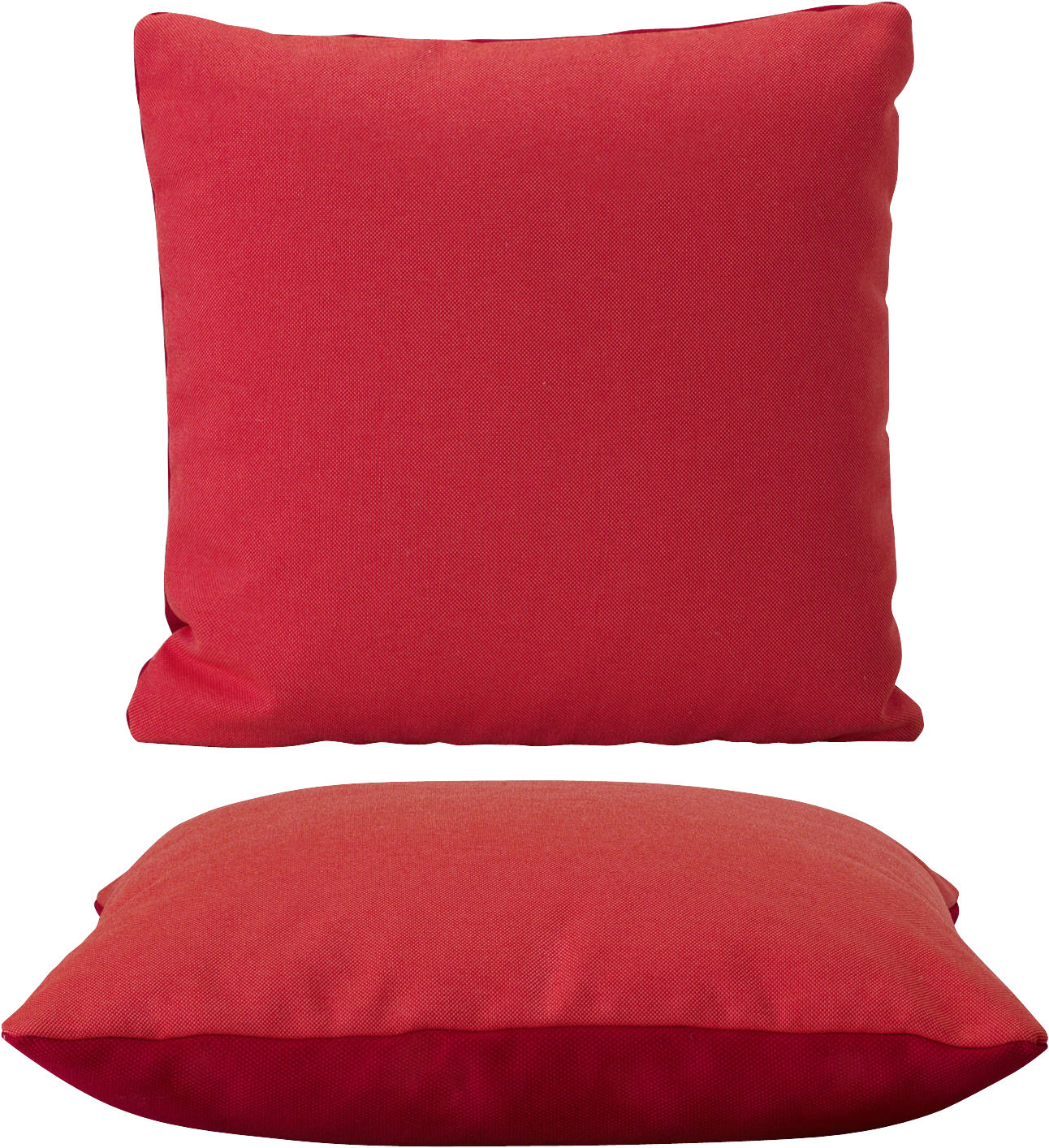 coussin mingle carr large 60 x 60 cm rouge bordeaux rouge n on muuto. Black Bedroom Furniture Sets. Home Design Ideas