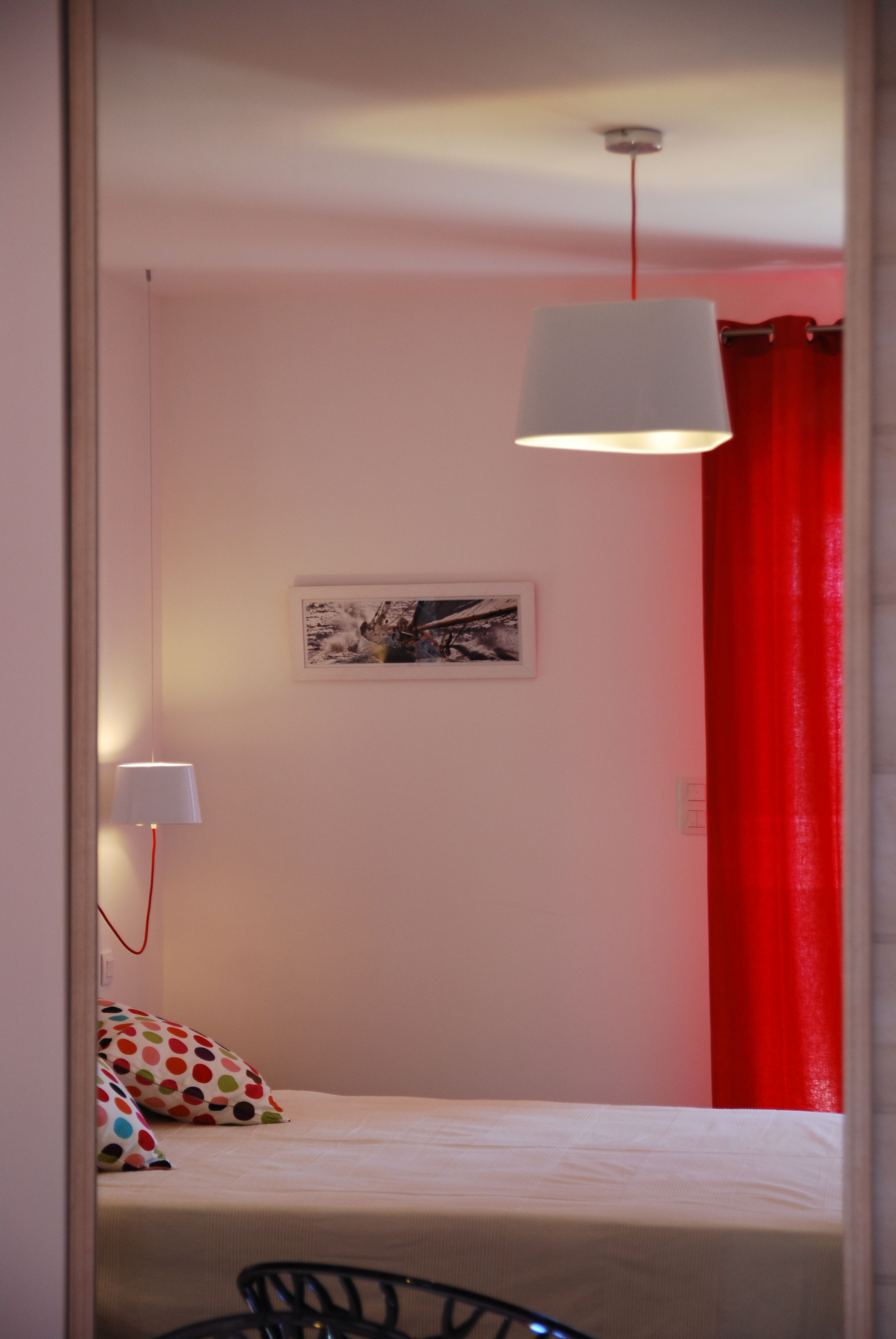 Applique petit nuage l 24 cm fixation au plafond tissu blanc avec bordure - Hotel avec miroir au plafond ...