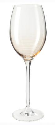 Cheers Wine Glass Brown By Leonardo