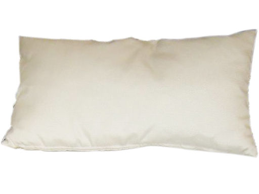 Coussin d 39 assise pour canap ivy coussin blanc emu - Coussin assise canape ...