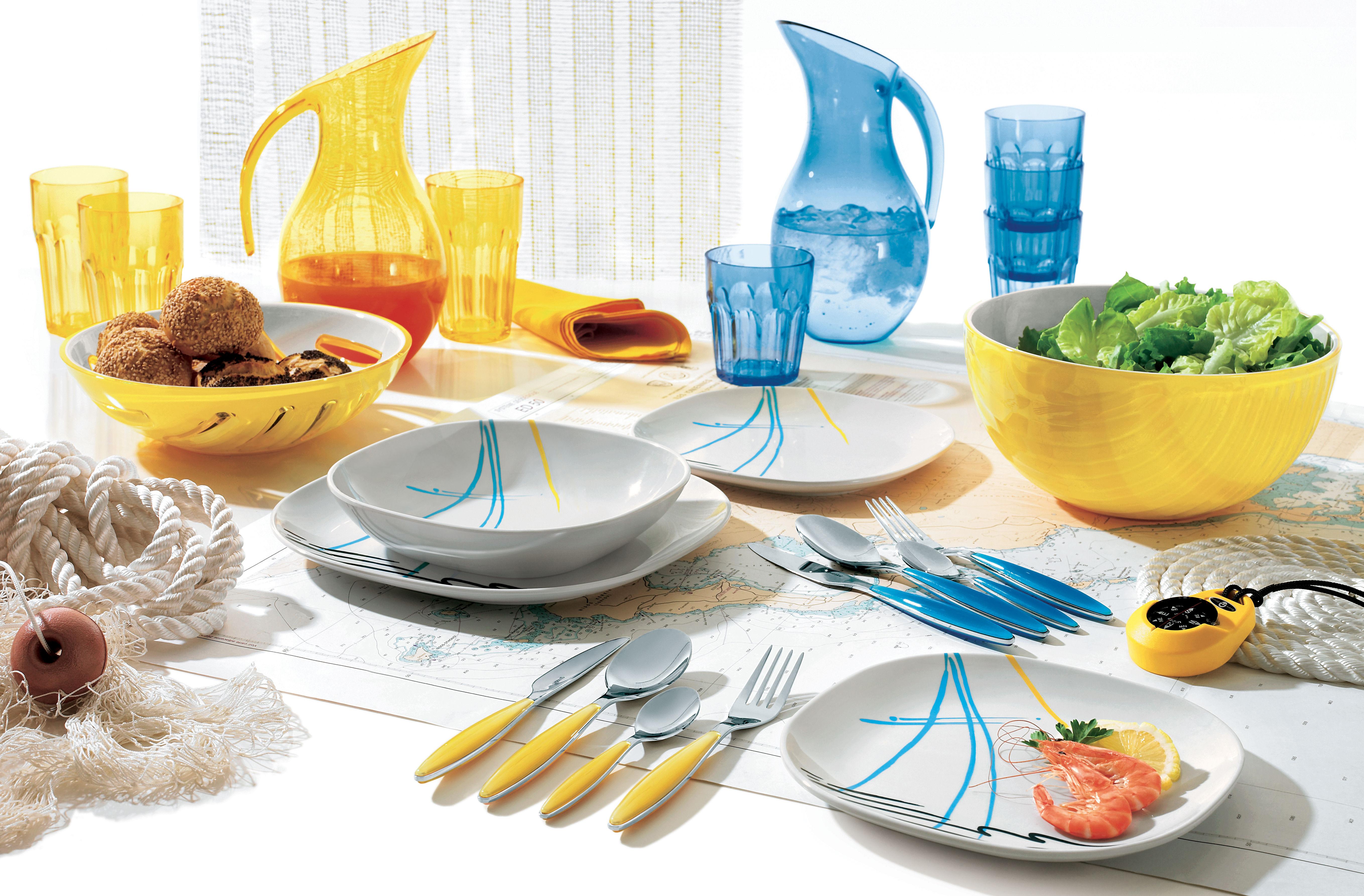 Arredamento moderno lampade design e oggetti design per for Guzzini casa catalogo