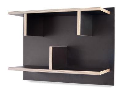 etag re rack l 60 x h 45 cm blanc tranches bois pop up home made in design. Black Bedroom Furniture Sets. Home Design Ideas