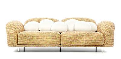 cloud l 230 cm 3 sitzer moooi sofa. Black Bedroom Furniture Sets. Home Design Ideas