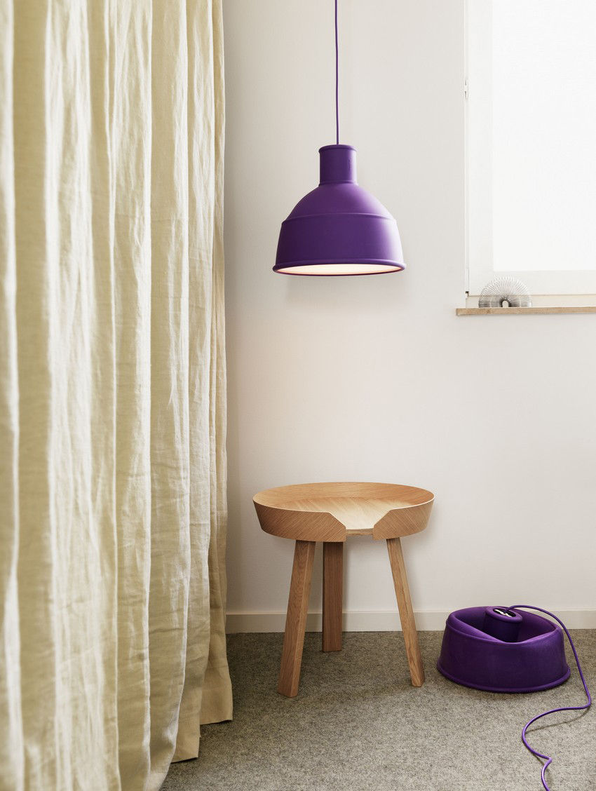 unfold sospensione in silicone verde by muuto made in design. Black Bedroom Furniture Sets. Home Design Ideas