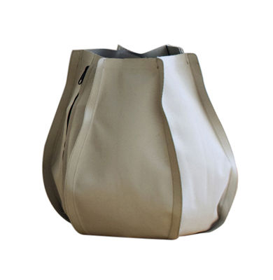 Pot de fleurs Urban Garden Sack / Medium - 15 litres - Authentics beige en tissu