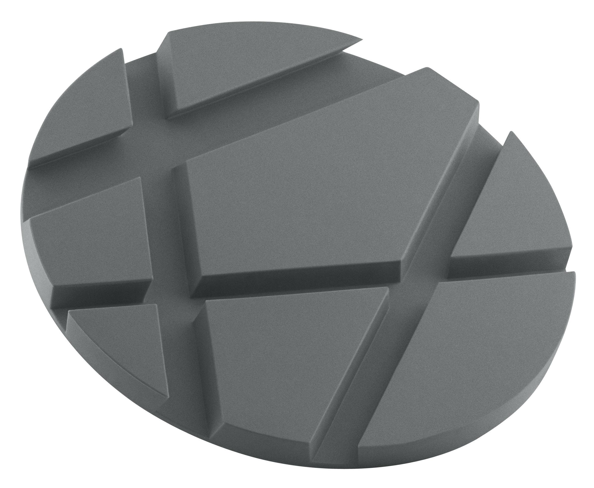 smartmat sottopentola support smartphones et tablettes grigio by eva solo made in design. Black Bedroom Furniture Sets. Home Design Ideas