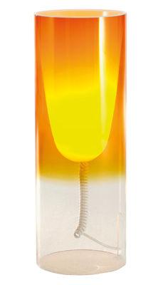 Toobe Tischleuchte - Kartell - Orange