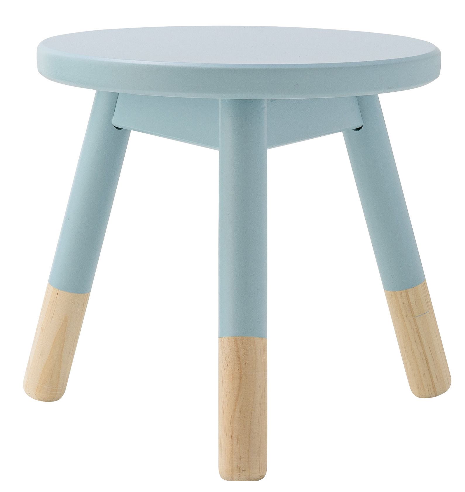 Home > Furniture > Kids furniture > Stool Kids Wood H 30 cm by