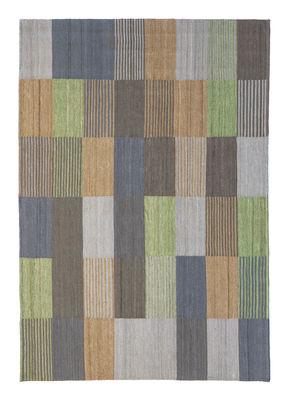 Tapis Blend 3 / 170 x 240 cm - Nanimarquina multicolore en tissu