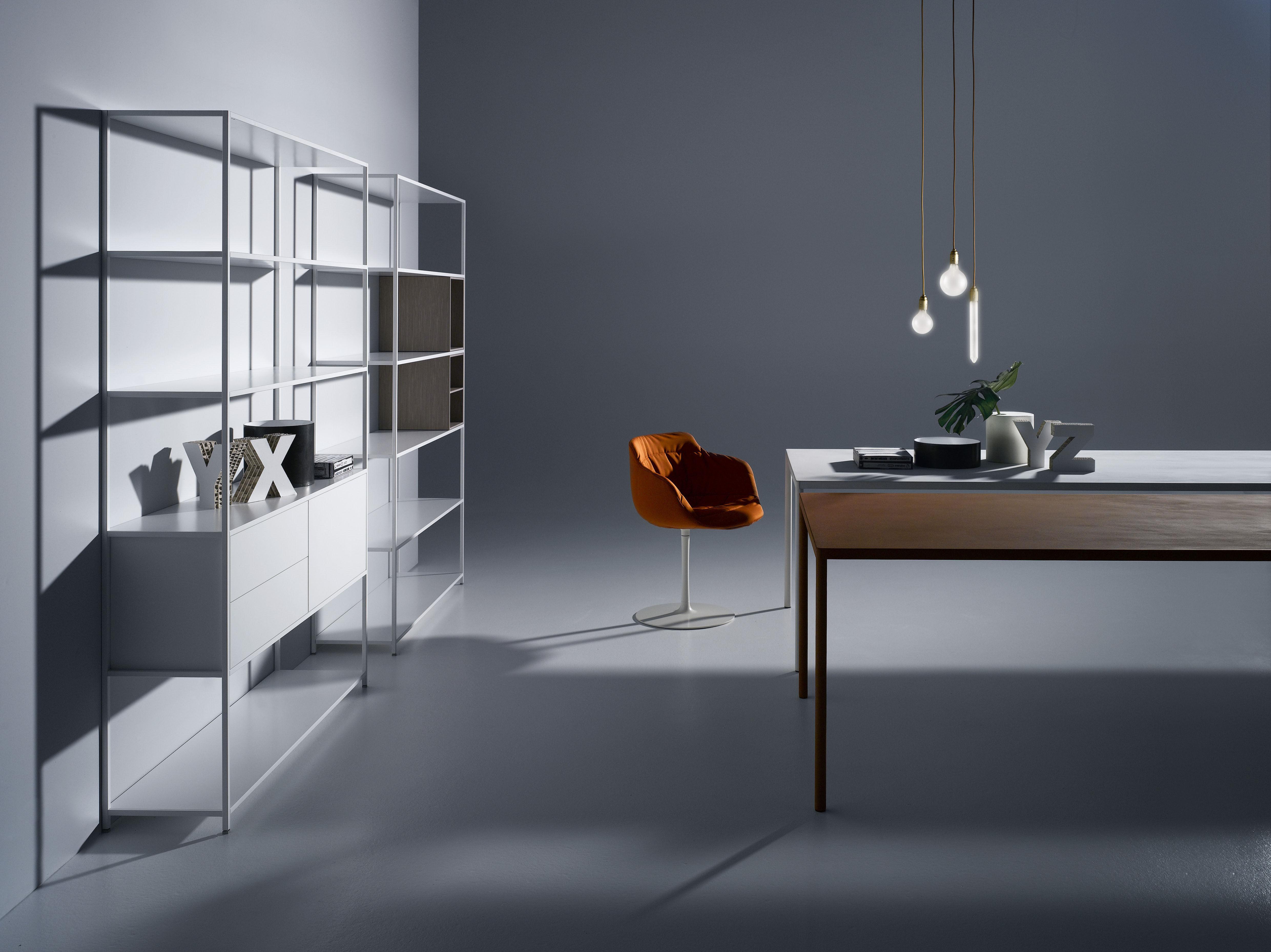 table robin ciment 200 x 90 cm ciment blanc chaux mdf italia. Black Bedroom Furniture Sets. Home Design Ideas