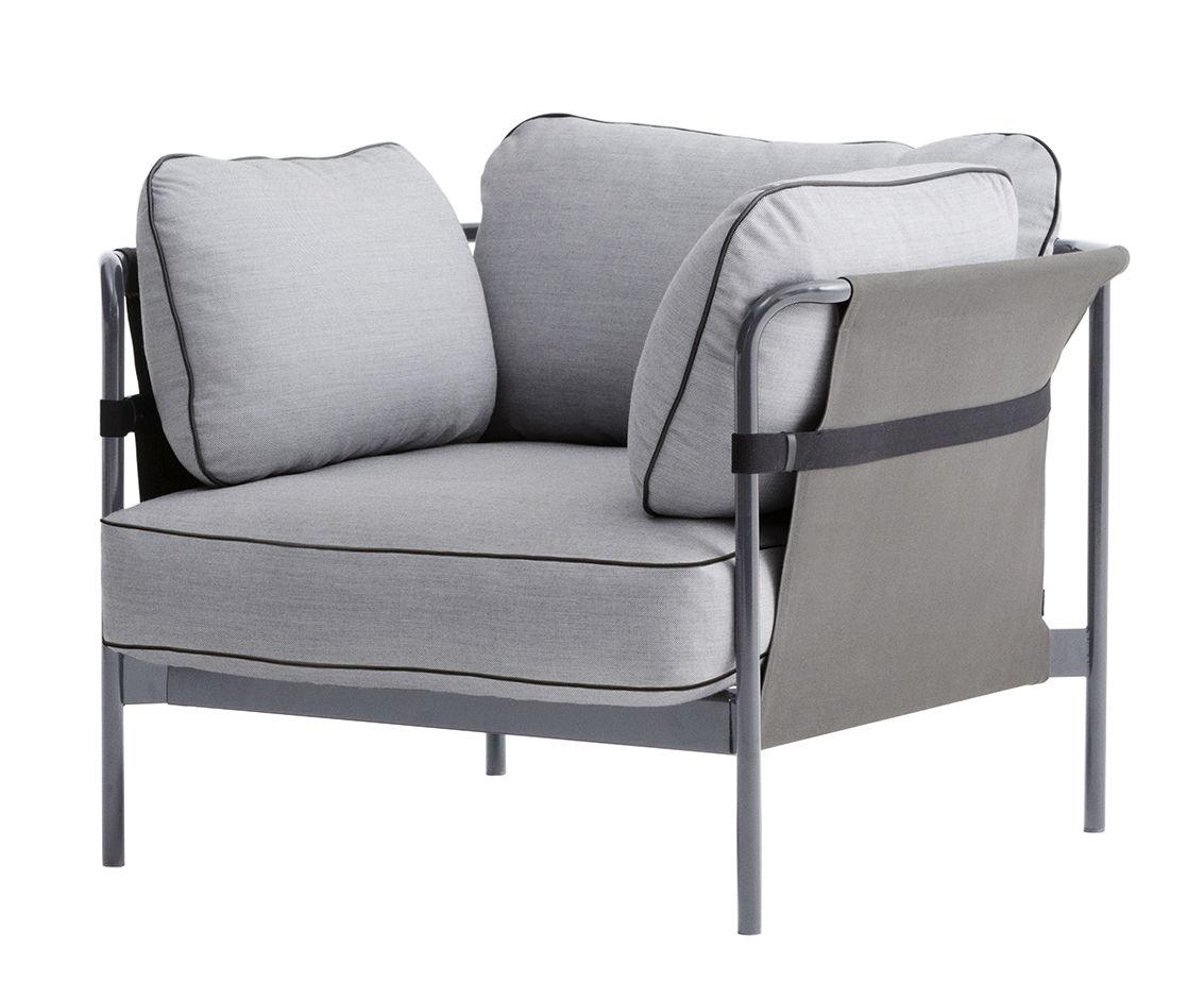 can hay gepolsterter sessel. Black Bedroom Furniture Sets. Home Design Ideas