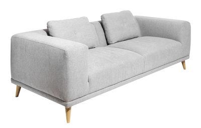 Scopri divano destro welly posti l cm grigio flat