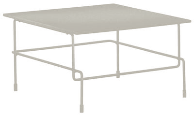 Ext rieur table basse for Table exterieur largeur 60 cm
