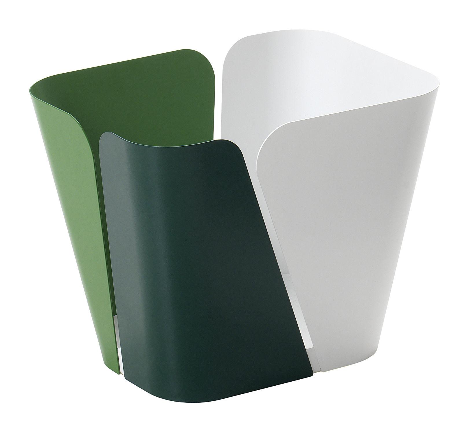 corbeille papier railo 39 x 30 cm x h 30 cm multicolore. Black Bedroom Furniture Sets. Home Design Ideas