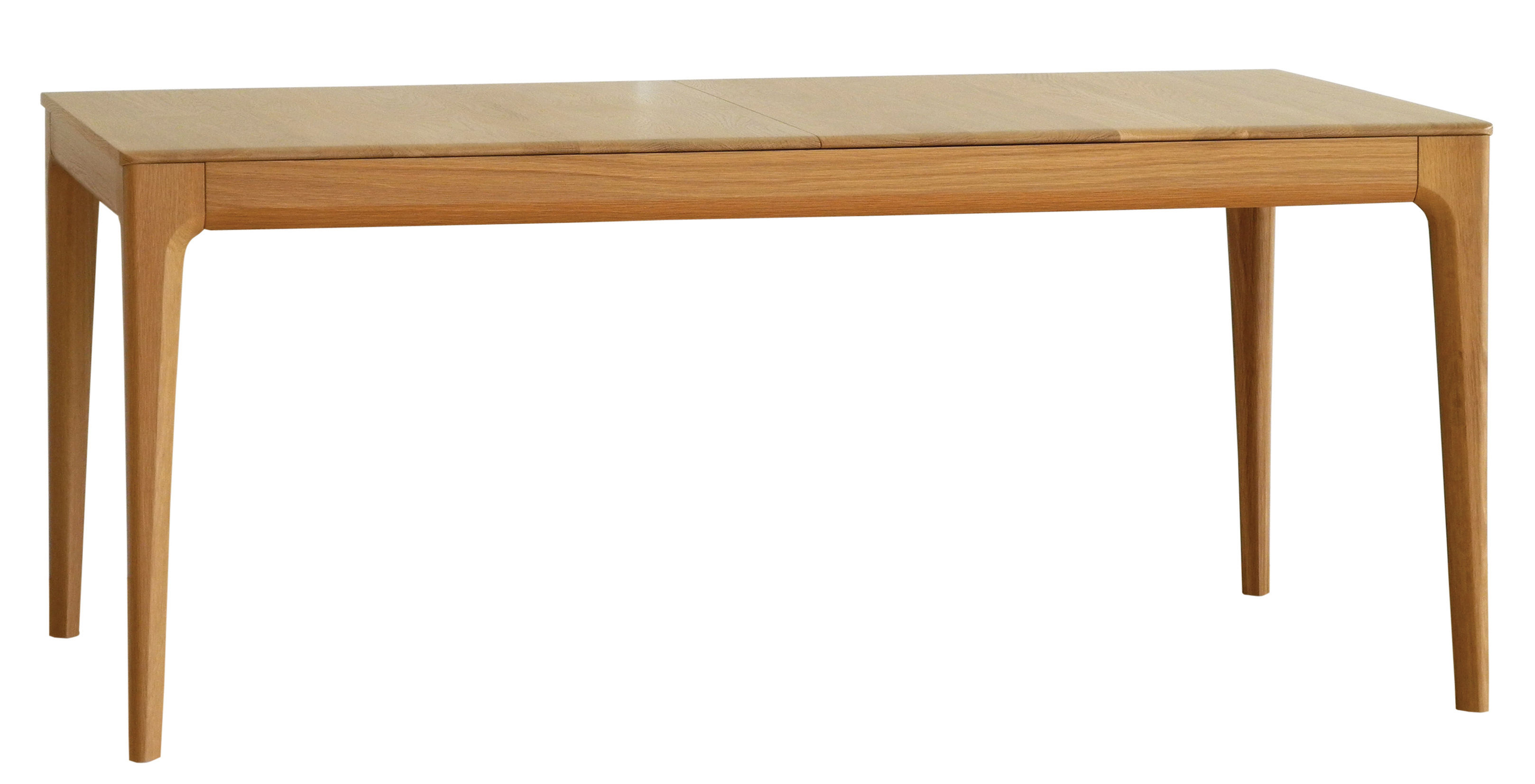 Table rallonge romana l 210 275 cm 8 10 for Table ronde rallonge 8 a 10 personnes