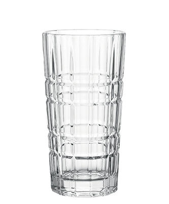 Arts de la table - Verres  - Verre long drink Spiritii / 40 cl - Leonardo - 40 cl / Transparent - Verre