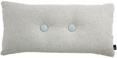 Decoration   Cushions   Dot   Divina Cushion By Hay   Grey, Mint U0026 Grey
