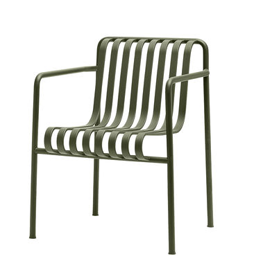Palissade Sessel / breit - R & E Bouroullec - Hay