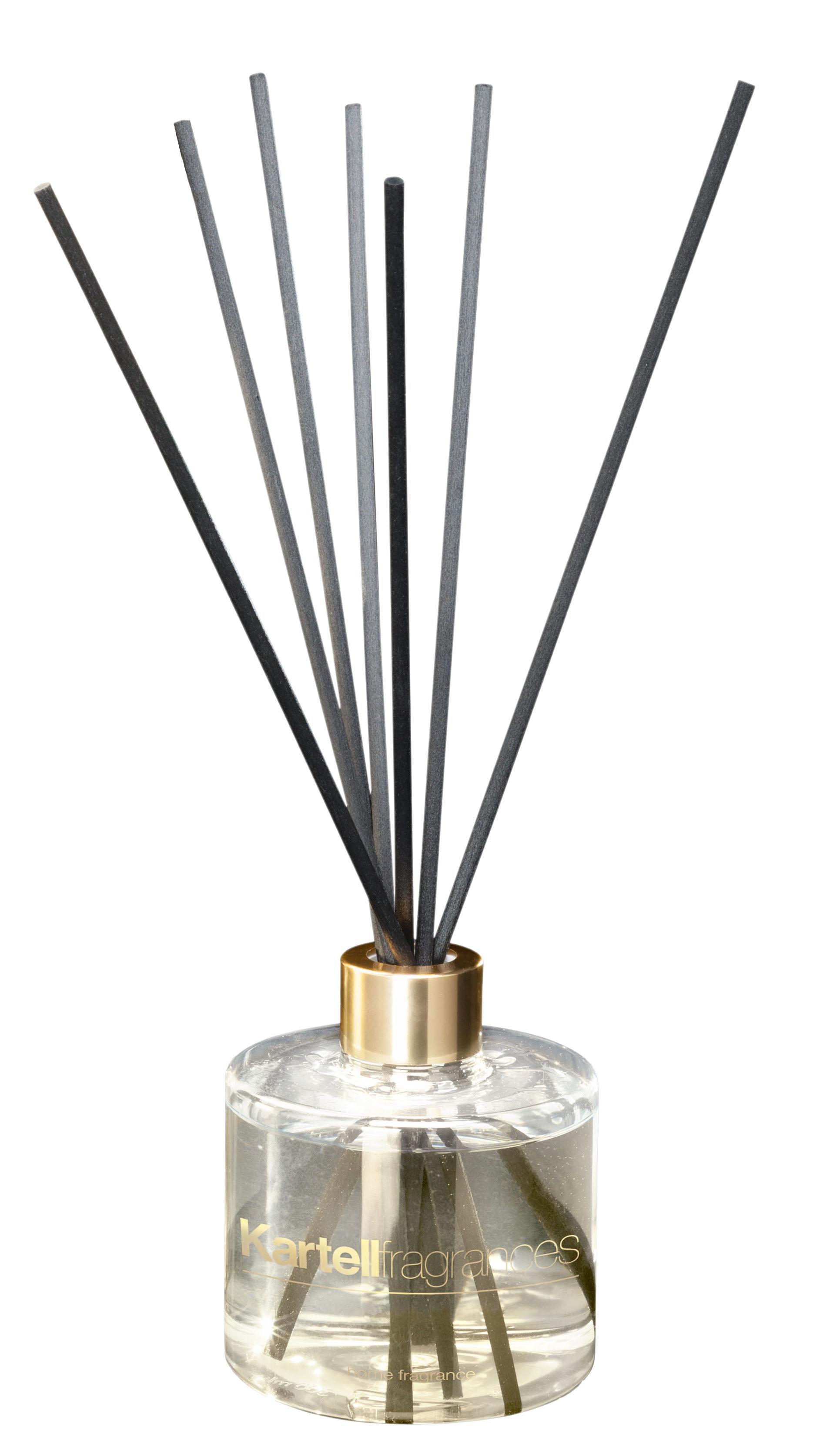 diffuseur de parfum cache cache kartell fragrances. Black Bedroom Furniture Sets. Home Design Ideas