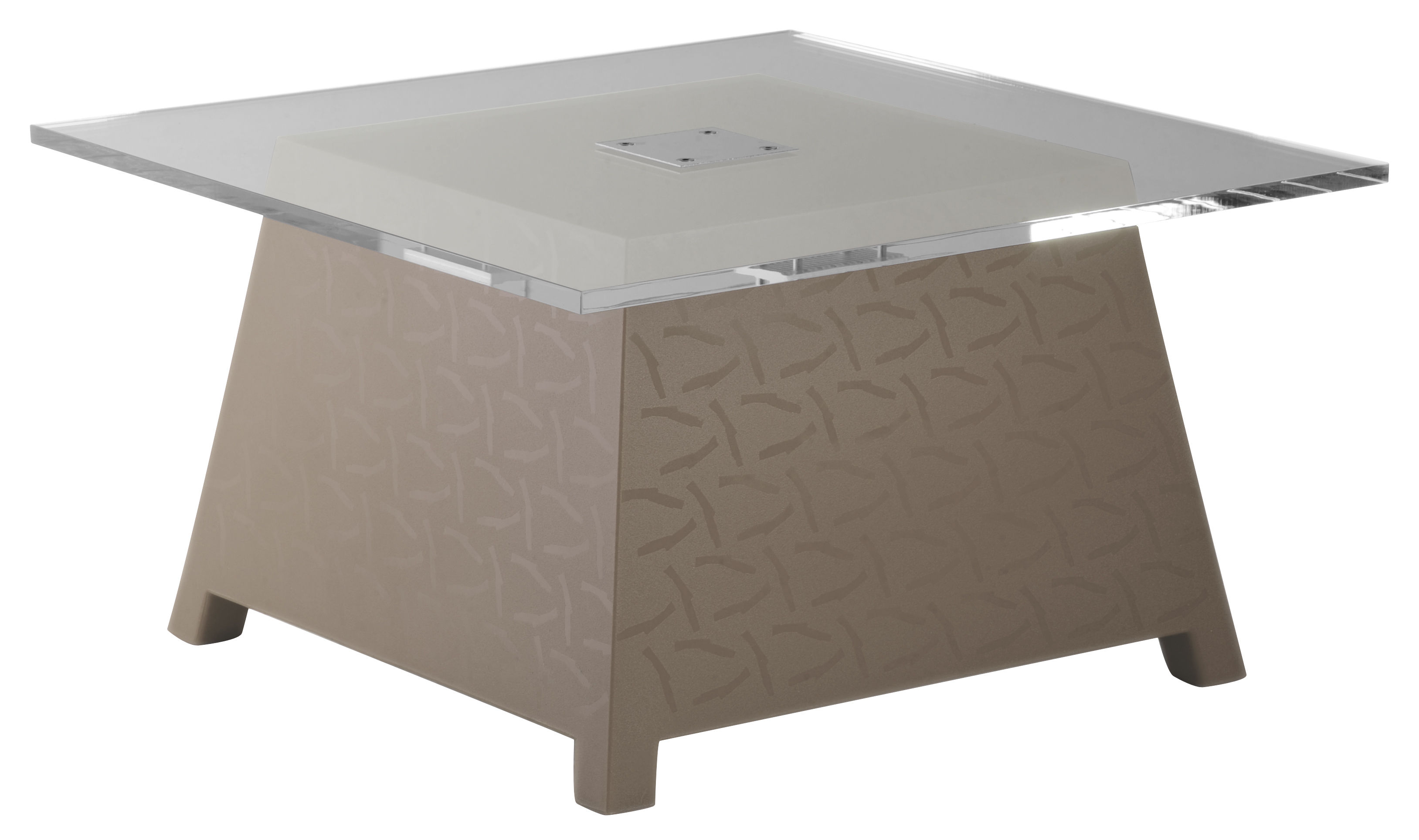 table basse raffy beige qui est paul. Black Bedroom Furniture Sets. Home Design Ideas