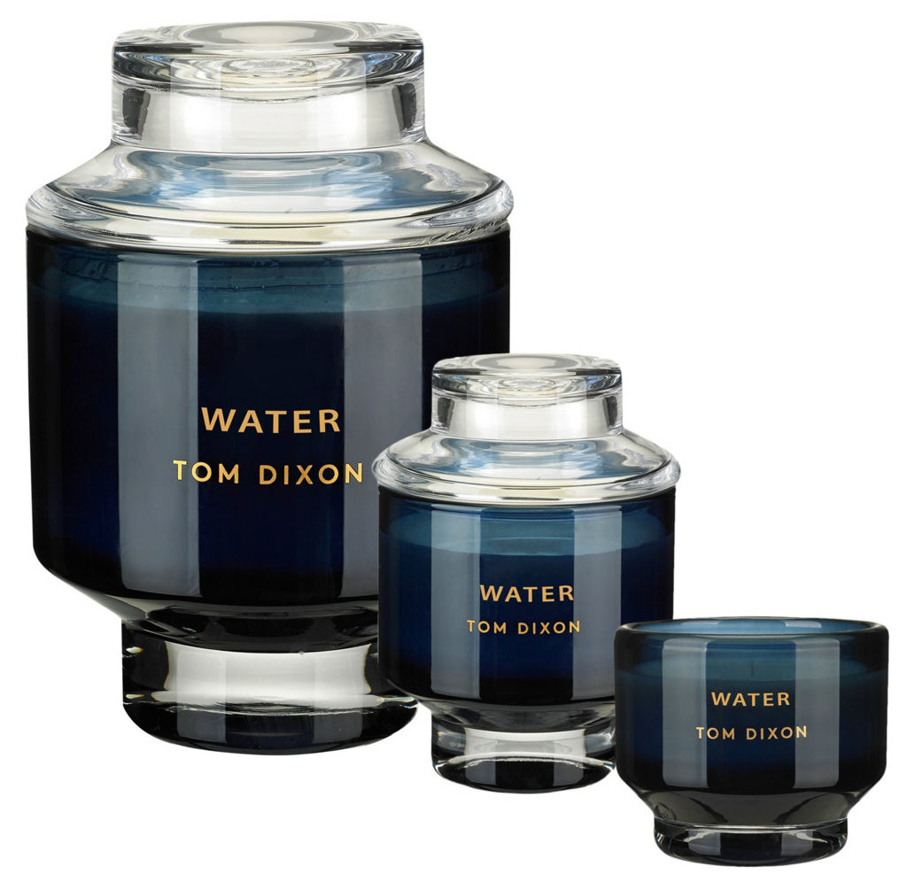 scent water gr e l tom dixon bougie parfum e. Black Bedroom Furniture Sets. Home Design Ideas