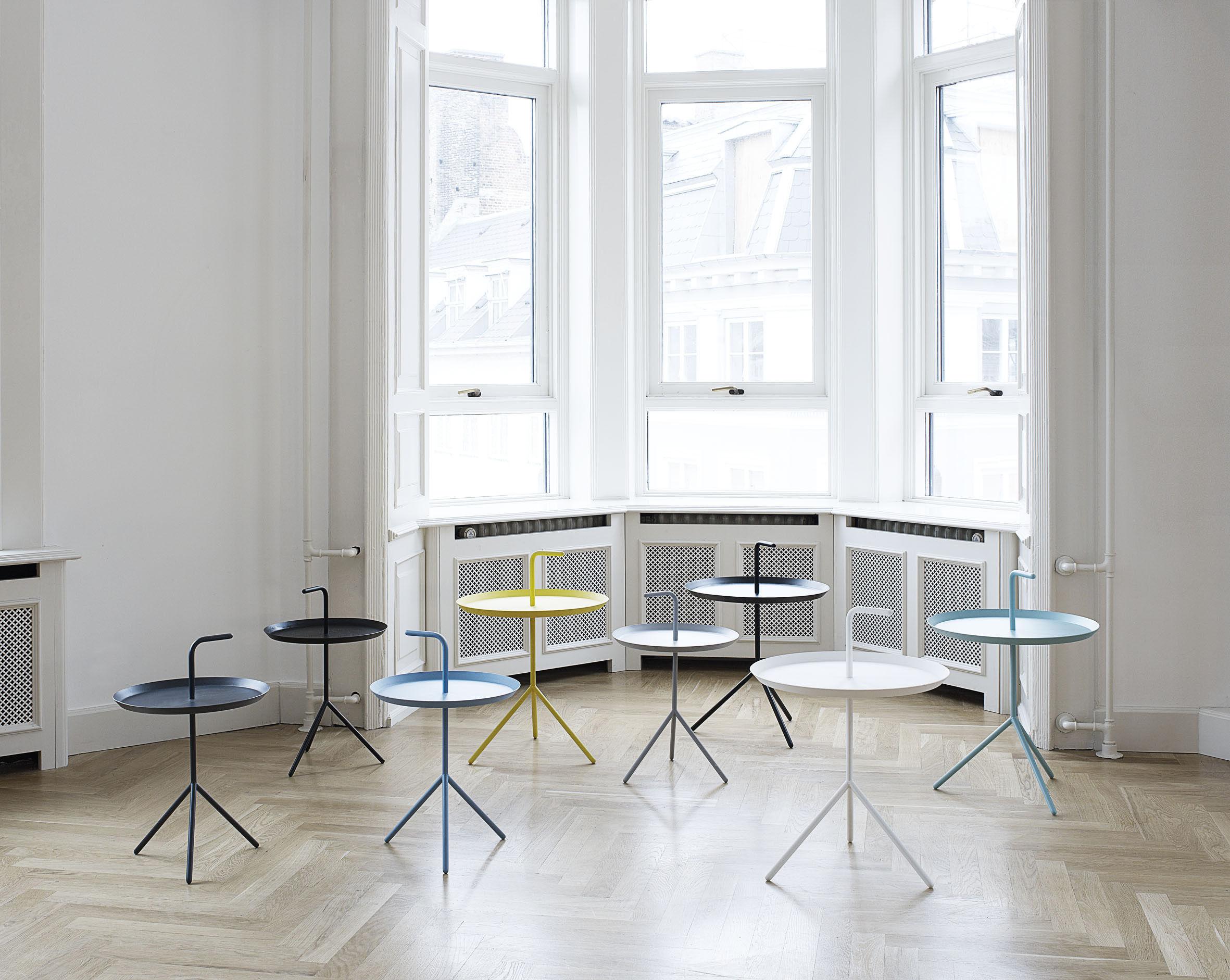 don 39 t leave me xl beistelltisch hay couchtisch. Black Bedroom Furniture Sets. Home Design Ideas