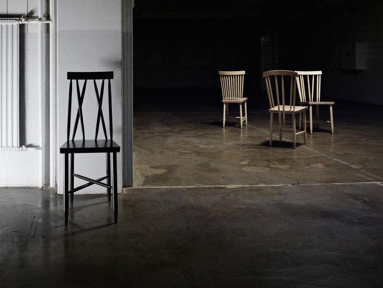 Family Chairs N°1 & N°2 Chair