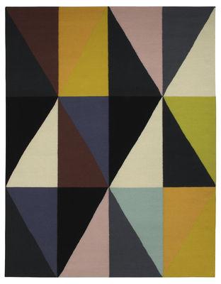 Decoration - Rugs - Cult Rug by Kinnasand - Multicolored - Wool