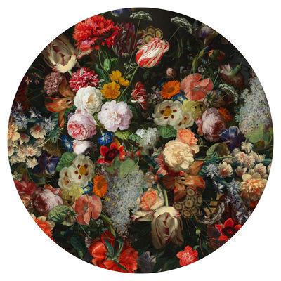 Déco - Tapis - Tapis Eden Queen / Ø 350 cm - Moooi Carpets - Ø 350 cm / Multicolore - Polyamide