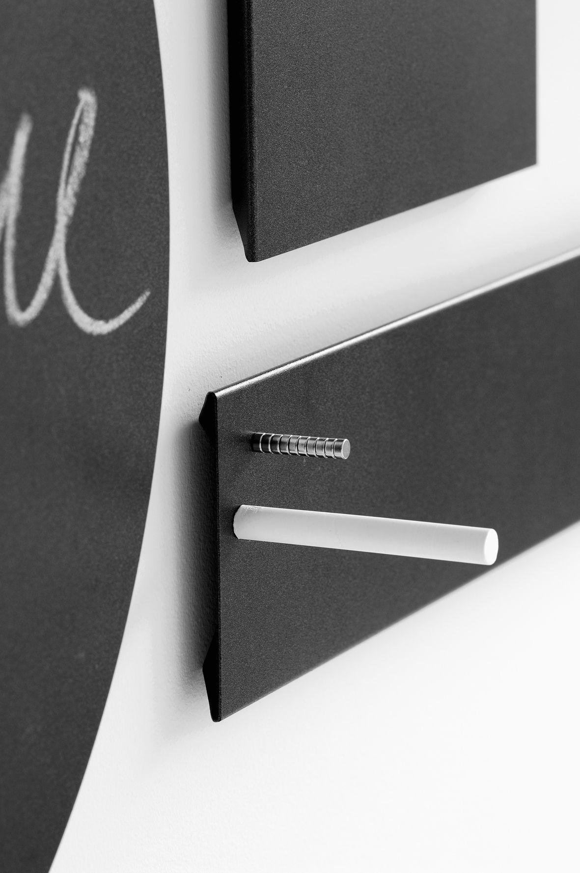 ardoise blackboard set 1 ardoise magn tique 10 aimants. Black Bedroom Furniture Sets. Home Design Ideas