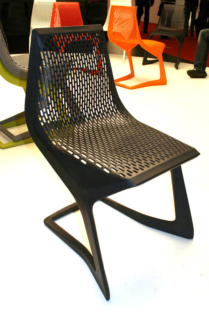 Myto plank stuhl for Stuhl design 20 jahrhundert
