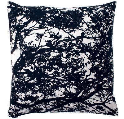 Déco - Coussins - Coussin Tuuli / 50 x 50 cm - Marimekko - Tuuli / Noir & blanc - Coton