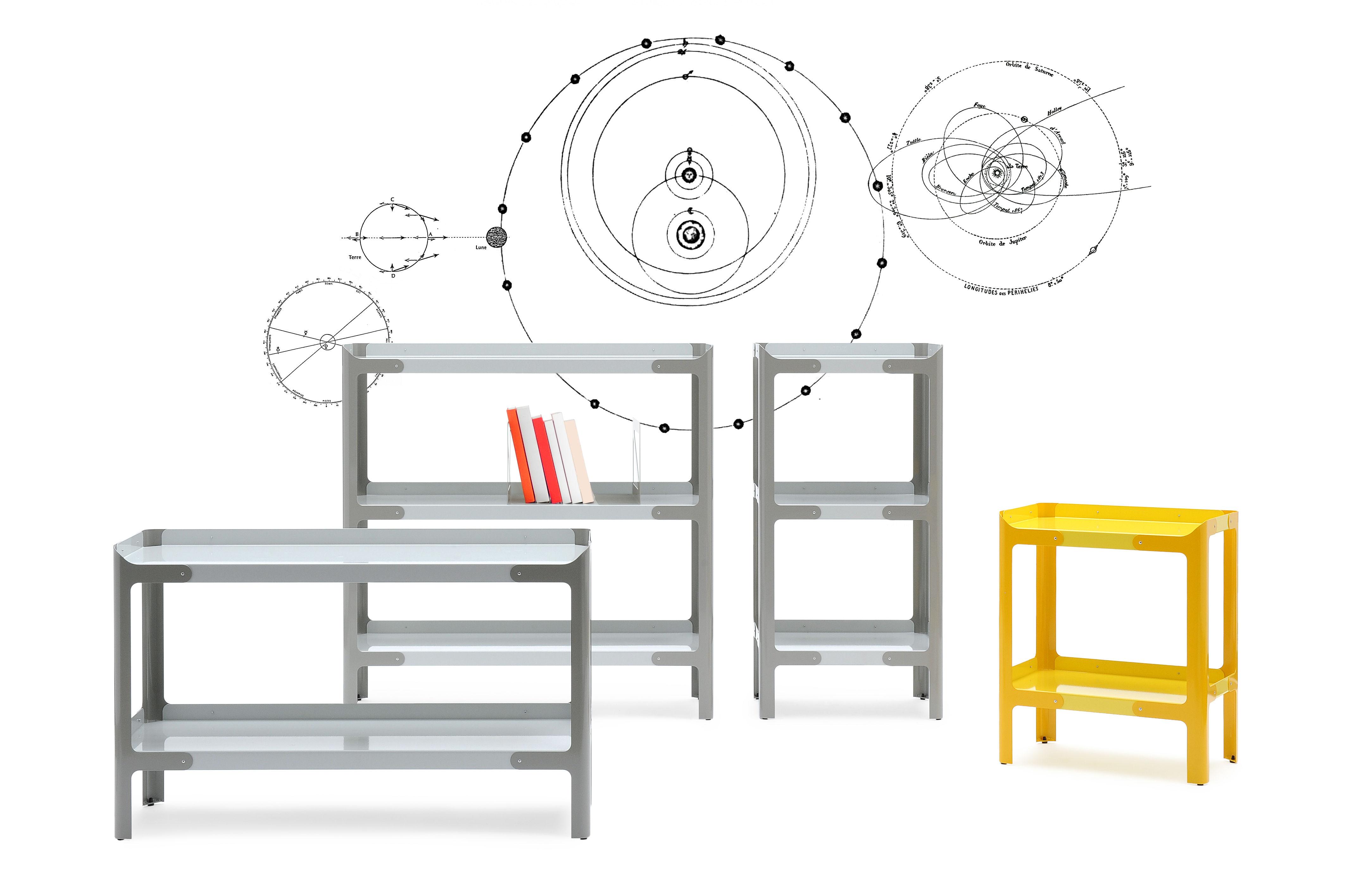pop s l 45 x h 56 cm tolix regal. Black Bedroom Furniture Sets. Home Design Ideas