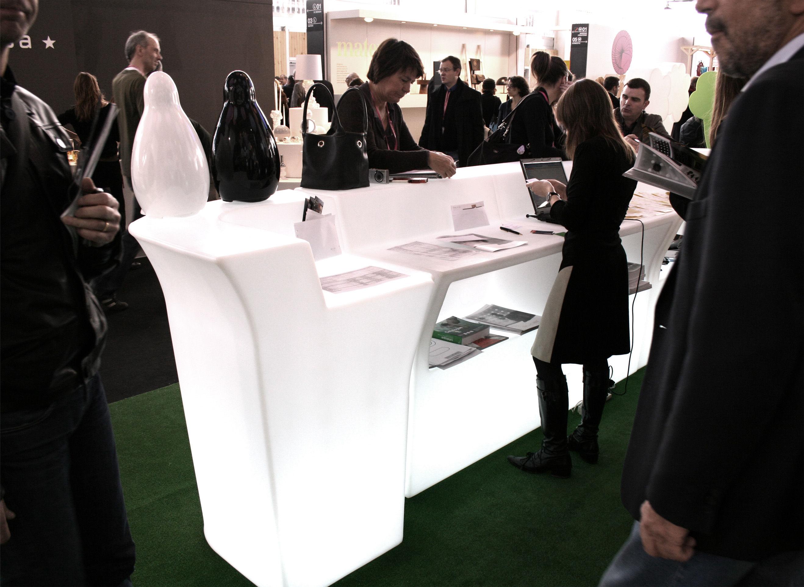 Plafonnier Salle De Bain Jumbo ~ bar lumineux jumbo l 90 cm blanc el ment droit slide made in