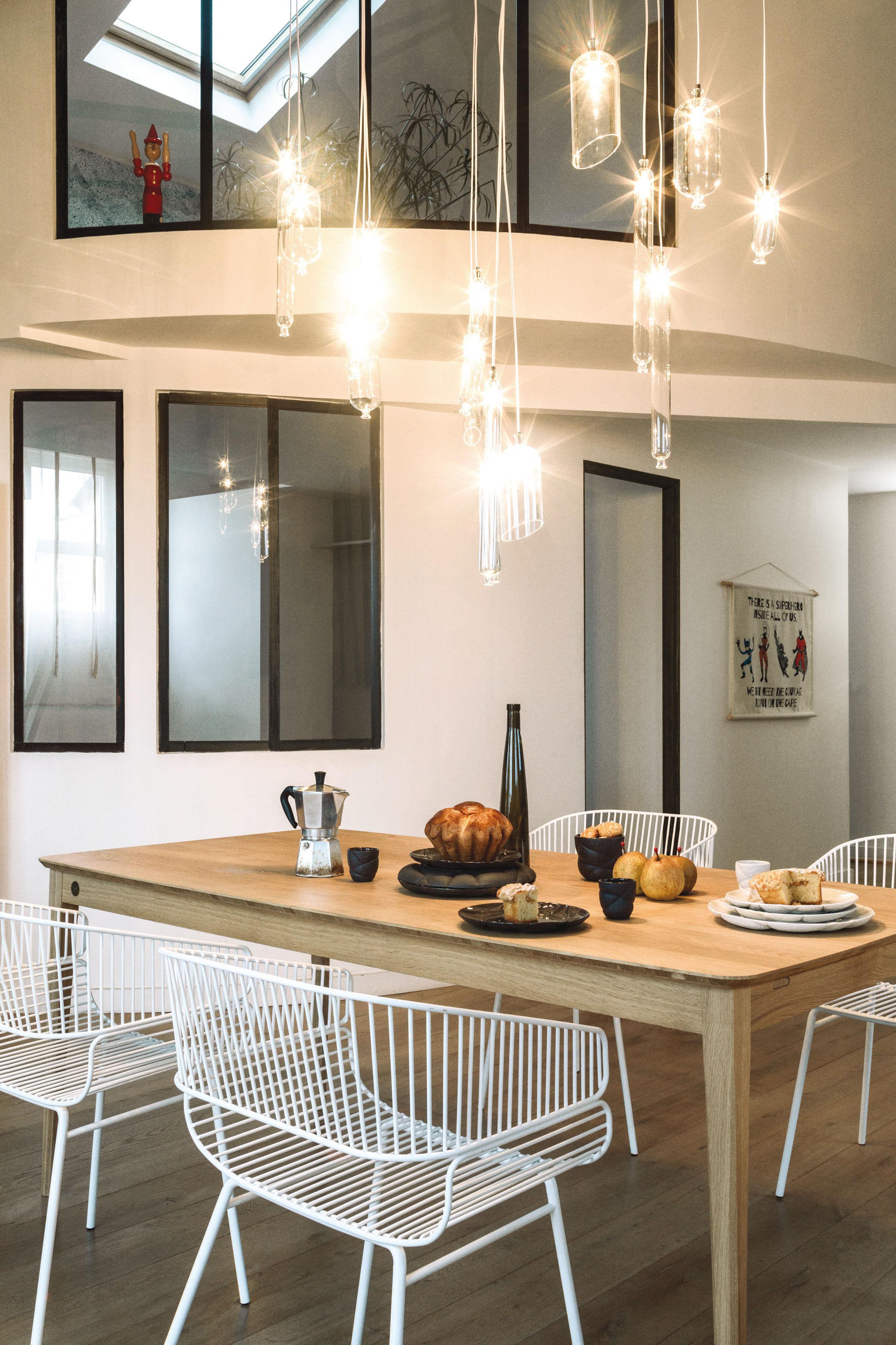 suspension so sage strasbourg h 25 cm strasbourg transparent petite friture. Black Bedroom Furniture Sets. Home Design Ideas