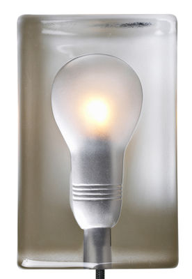 "Ampoule LED E14 für ""Block Lamp"""