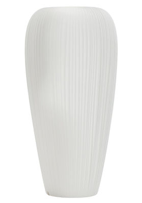 Jardin - Pots et plantes - Pot de fleurs Skin Large / H 120 cm - MyYour - Blanc - Poleasy®