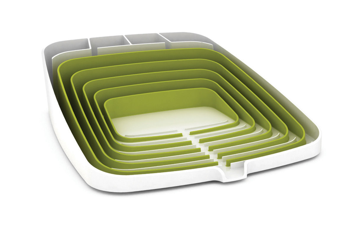Half bathroom dimensions - Home Gt Kitchenware Gt Tableware Gt Arena Draining Rack Dish Drainer By