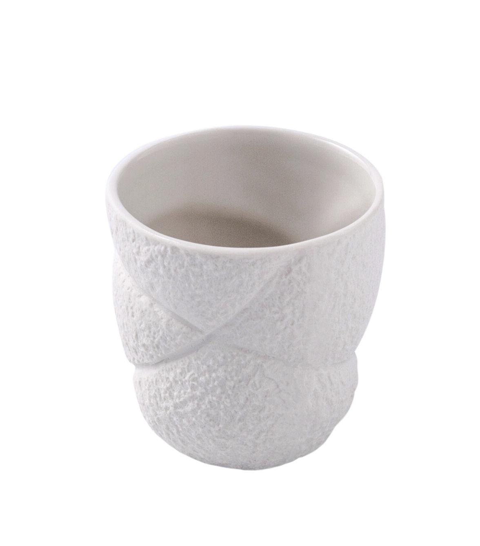 tasse caf succession porcelaine fait main blanc. Black Bedroom Furniture Sets. Home Design Ideas