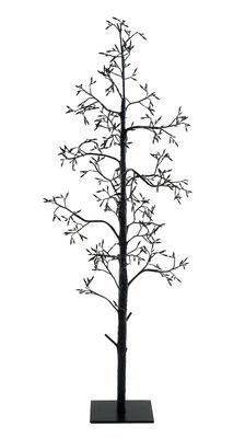 Plante en tissu Fleur d´Agave / Ø 65 cm x H 190 cm - Pols Potten noir en tissu
