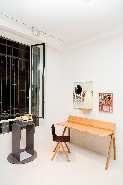 Scopri portaoggetti da parete pinorama s h 50 cm - Portaoggetti da parete ...