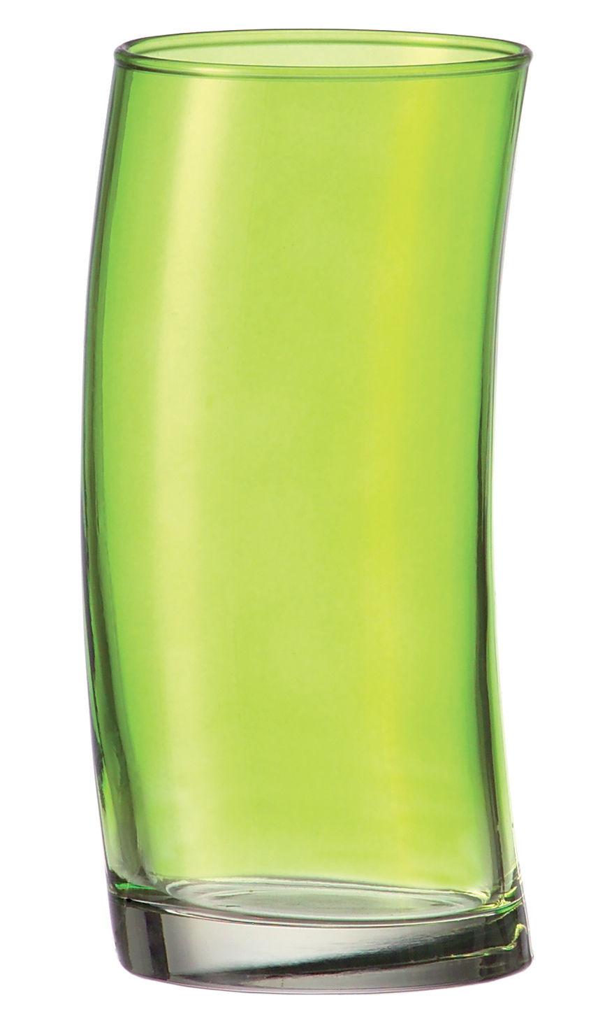 Scopri bicchiere da acqua gobelet swing apple di leonardo for Acqua design italia