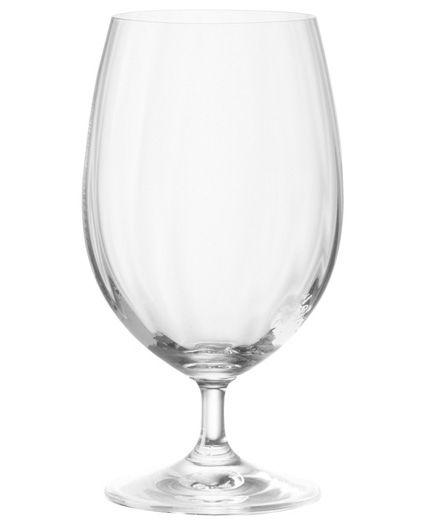 Scopri bicchiere da acqua daily trasparente bicchiere for Acqua design italia