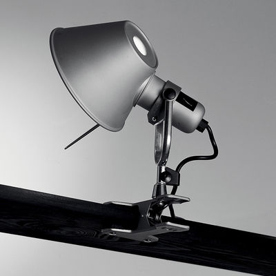 Tolomeo Pinza Klemmleuchte LED